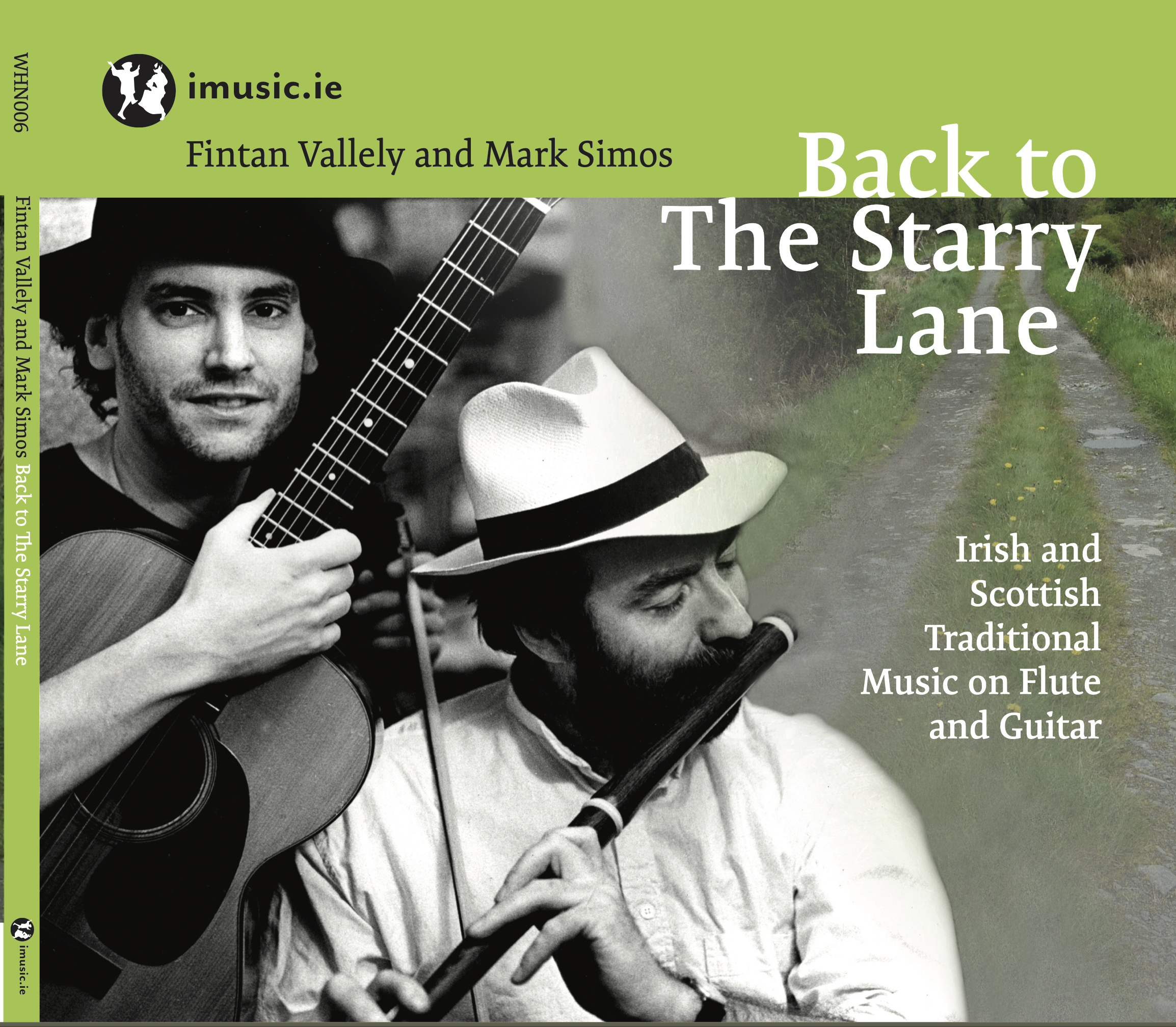 Bsl back to the starry lane cover 1010