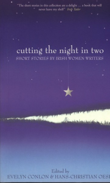 Cutting the Night in Two