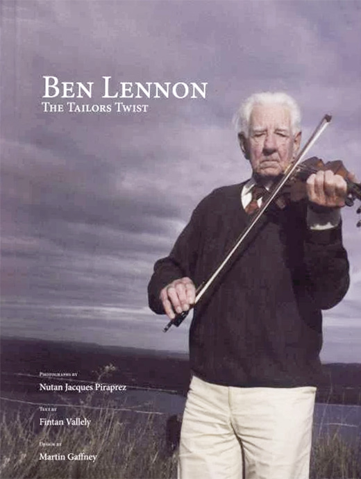 Ben Lennon the Tailors Twist