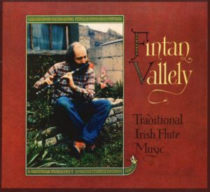 Fintan Vallely Traditional Irish Flute Music