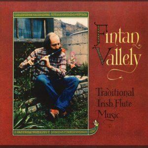 Fintan Vallely Traditional Irish Flute Music