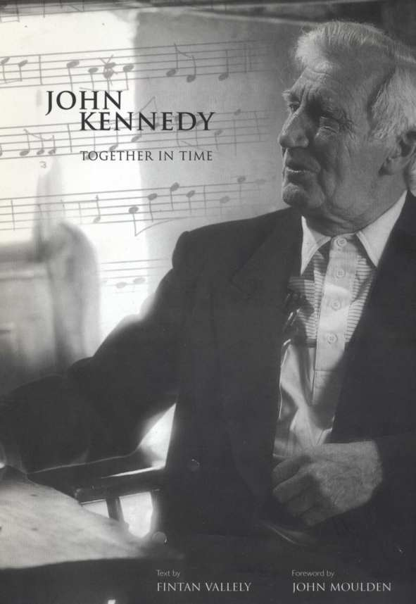 John Kennedy: Together in Time