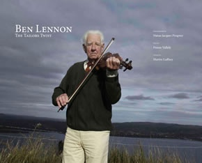 Ben Lennon: The Tailor's Twist